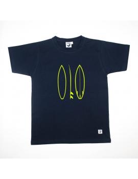 T-Shirt Pranchas TEC - Rapaz