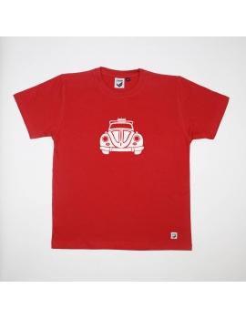 T-Shirt Zé - Rapaz