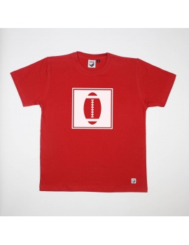 T-Shirt Rugby